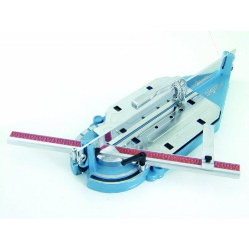 Klick Klock Fliesenschneider Sigma S3B2K 64 cm Serie 3