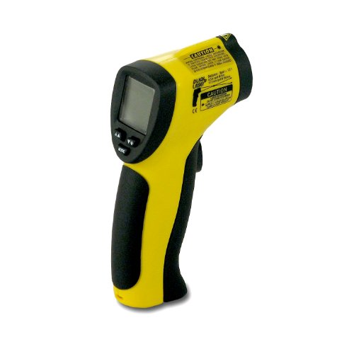TROTEC Infrared Thermometer/Pyrometer BP20 (-20 °C to + 800 °C)