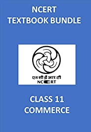 NCERT Bundle Class 11 COMMERCE
