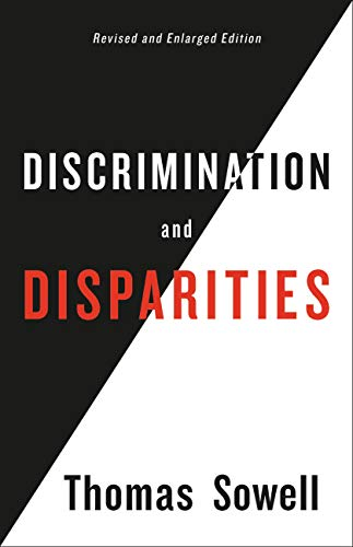 Discrimination and Disparities (English Edition)
