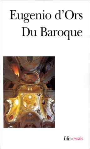 Du baroque