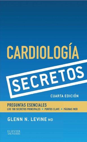 Cardiología. Secretos por Glenn Levine