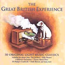 Great British Experience [Import USA]