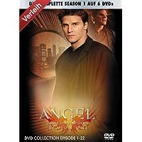 Angel - Jäger der Finsternis - Season 1