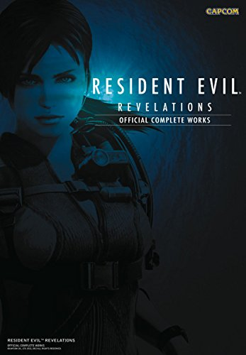 Resident Evil Revelations: Official Complete (Mr Evil Kostüm)