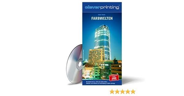 Cleverprinting Farbwelten: Amazon.de: Gunter Schuler, Christian ...