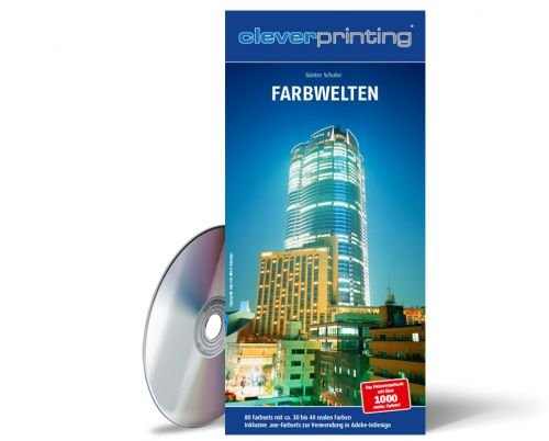 Cleverprinting Farbwelten