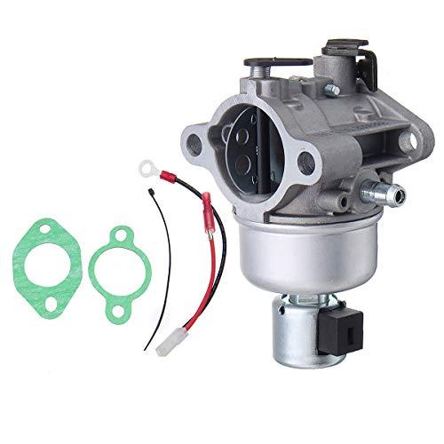 C-FUN Kit di Motori Carburatore Kohler 20-853-88-S per Husqvarna Sv590 Sv591 Sv600 Sv610 620