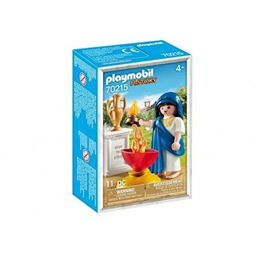 Playmobil History Greek Gods 70215 Hestia