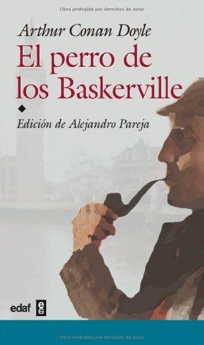 Perro De Los Baskerville, El (Biblioteca Edaf Juvenil nº 12) por Arthur Conan Doyle