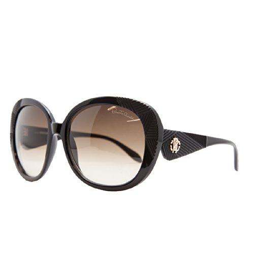 Roberto Cavalli Sonnenbrille 735S_01F (60 mm) schwarz