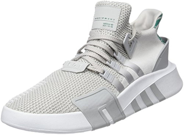 Adidas EQT Bask ADV Scarpe da Fitness Uomo | Abile Fabbricazione  | Scolaro/Ragazze Scarpa