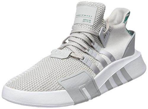 adidas EQT Bask ADV, Chaussures de Fitness Homme, Gris (Griuno/Griuno/Versub 000), 46 2/3 EU