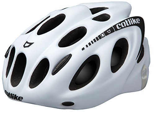 Catlike LG CV Fahrradhelm Weiß Preisvergleich