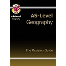 AS-Level Geography Revision Guide