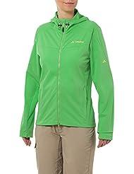 VAUDE Damen Jacke Women's Taguna Softshell Jacket