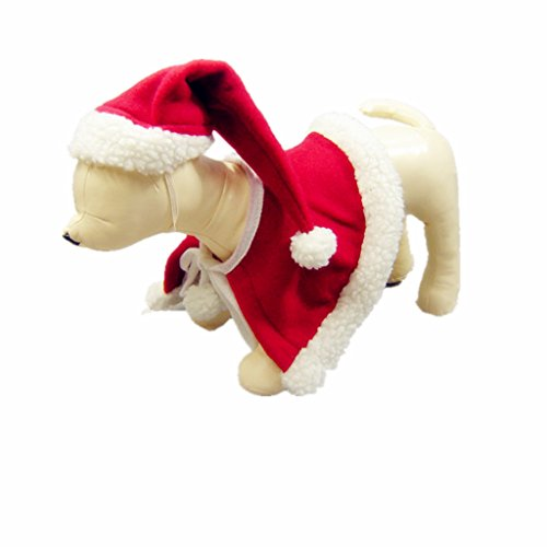 navidad-ropa-sombrero-y-chal-capa-de-santa-apparel-camiseta-para-mascotas-perro-gato-s-rojos