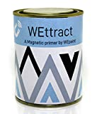 Best Magnetic Paint - WEttract - Magnetic Primer & Magnetic Paint Review