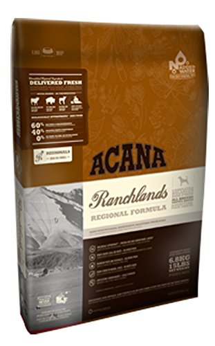 Acana Ranchlands Dog 11.4 Kg