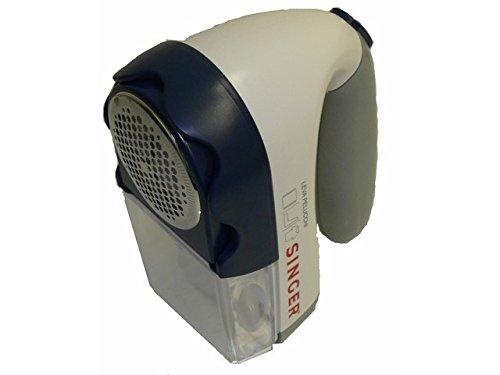 SINGER BSM-203 Fusselrasierer Textilrasierer Fusselentferner Fusselfräse 3-fach verstellbar
