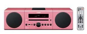 Yamaha MCRB142PI Microphone Rose