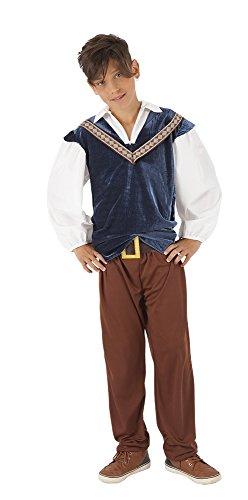 Romeo Julia Und Kostüm - Mittelalter-Romeo Kostüm, M (Rubie 's Spain s8474-m)