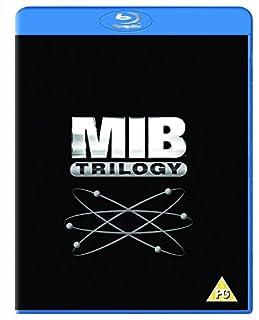 Men in Black 1-3 -- Standard Version (Blu-ray + UV Copy) (B00972CJYC) | Amazon price tracker / tracking, Amazon price history charts, Amazon price watches, Amazon price drop alerts