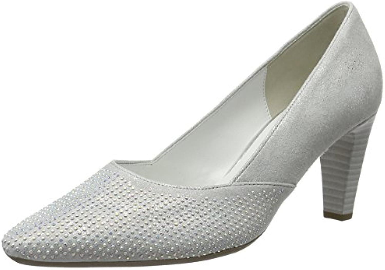 Homme Femme Gabor 65.150.61 Refreshing Shoes Mode Metallic IceB01M3UW7BJParent Spécification complète Fabrication qualifiée Mode Shoes moderne 167457