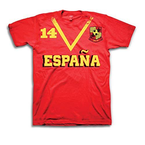 World cup soccer jersey il miglior prezzo di Amazon in SaveMoney.es 4c79d259f