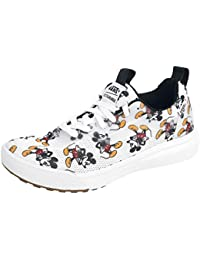 b3df5dcb8a5 Vans Disney UltraRange Rapidweld Mickey Mouse Zapatillas Blanco