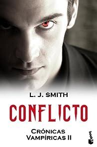 Conflicto par  L. J. Smith