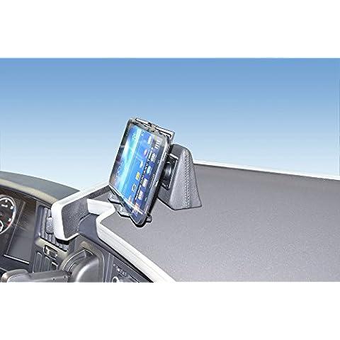 KUDA camion da tavolo supporto universale (Gr. Display), similpelle, nero
