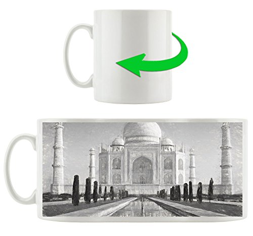 taj-mahal-india-front-view-black-motif-cup-in-white-ceramic-300ml-great-gift-idea-for-any-occasion-y