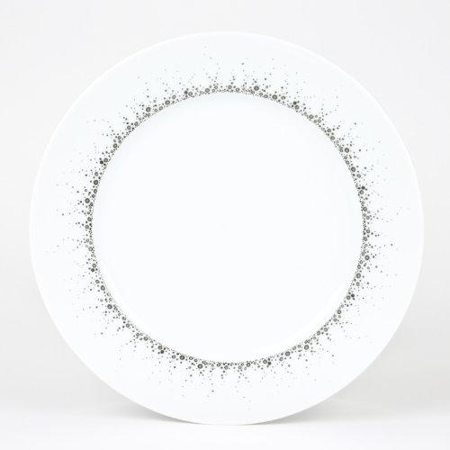 assiette-plate-borealis-gris-bastide-diffusion