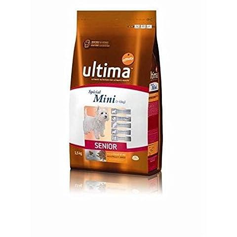 Ultima spécial mini senior 1,5kg Prix Unitaire - Envoi Rapide Et Soignée