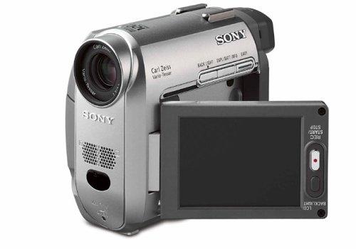 Sony DCR HC18E Digital Camcorder