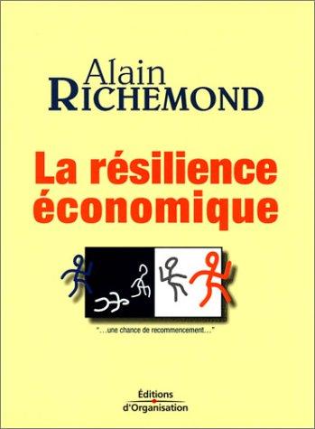 La résilience économique