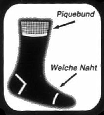 Tobeni 6 Paar Bambus Socken ANTIBAKTERIELL ohne Gummi für Damen und Herren