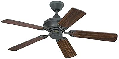 Westinghouse Nevada Ceiling Fan - Iron