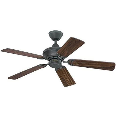 Westinghouse NEVADA Ceiling Fan, Metal, Iron