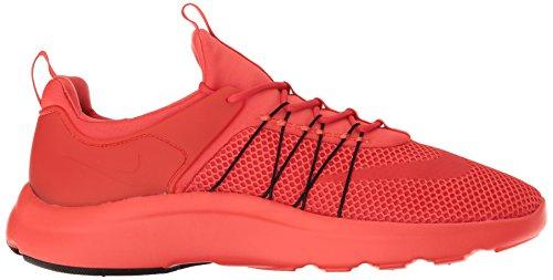 Nike Darwin, Scarpe Sportive Outdoor Uomo, Rosso, 39 EU Max Orance Black