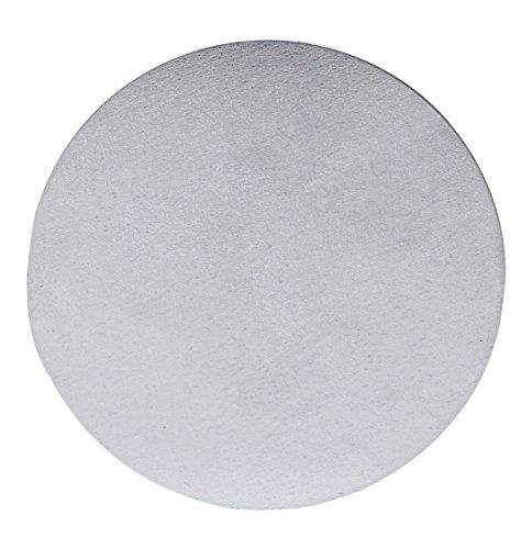 Kopp Magnetbefestigung für Rauchmelder, 1 Stück, Silber, 290609013