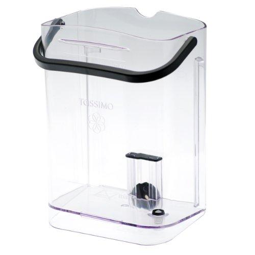 réservoir d'eau pour cafetière tassimo bosch ref 667610 ou 701947