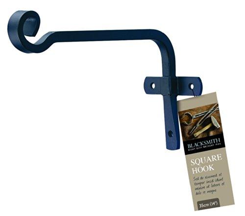 Gardman 01230 Crochet de Forgeron à Angle Droit 21 cm