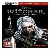 The Witcher - Enhanced Edition (PC DVD) (MAC DVD) [Windows] [Edizione: Regno Unito]