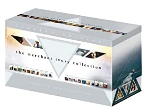 The Merchant Ivory Collection [DVD] [1992]