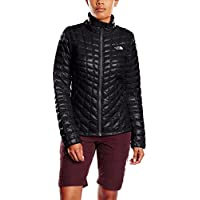 The North Face W Thermoball Jacket EU - Chaqueta para Mujer