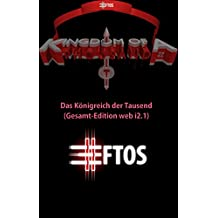 Das Königreich der Tausend (Gesamt-Edition web i2.1) (Tunnel Sci-Fi Trilogie)