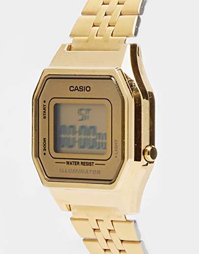 Casio Collection – LA680WEGA-9ER - 4