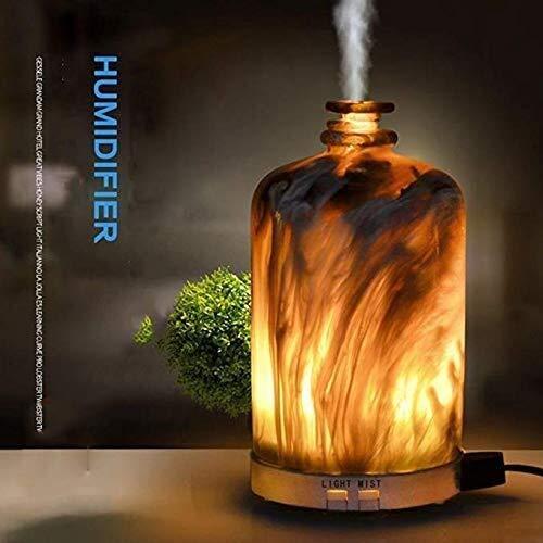 Preisvergleich Produktbild Kann den Geruch Besser filternGenießen Sie die Luft des Waldes. Aromadiffusor,  Tintensprüher Aromadiffusor,  Flüsterdämpfer,  Ultraschall for alle Gelegenheiten,  Familie,  Verein,  Yoga (Color : 1)